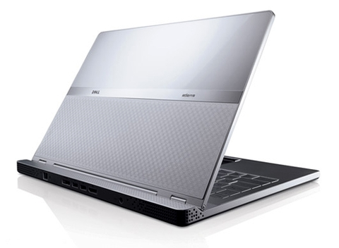 Dell Adamo Pearl Laptop