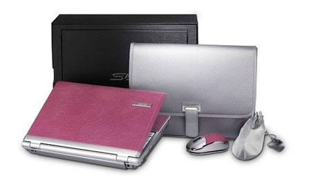 Asus S6F Laptop Pack