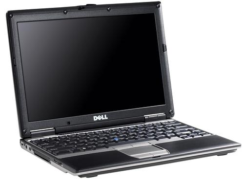 Dell Latitude D420 Photo