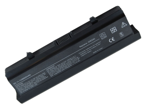 Dell Replacement Battery