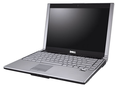 DELL XPS M1330 Ultraportable Laptop