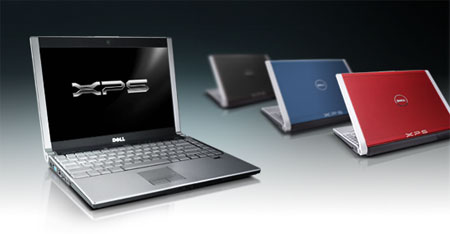 DELL XPS M1330 Laptops