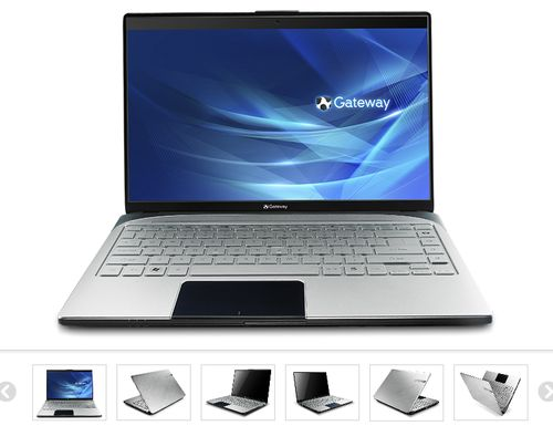 Gateway Laptop Parts