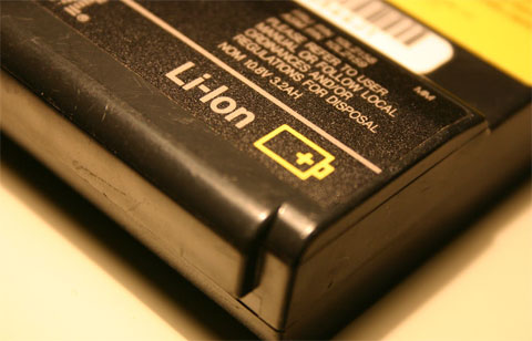 IBM Replacement Battery